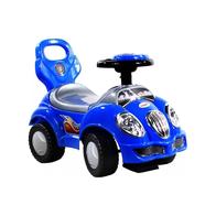 Masinuta de impins ARTI 557W Oldmobile - Albastru