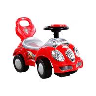 Masinuta de impins ARTI 557W Oldmobile - Rosu