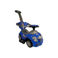 Masinuta de impins ARTI 558W Oldmobile Deluxe - Albastru