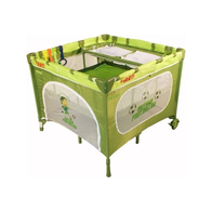 Tarc de joaca ARTI LuxuryGo - Green Football