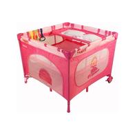 Tarc de joaca ARTI LuxuryGo - Pink
