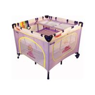 Tarc de joaca ARTI LuxuryGo - Purple