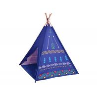 Cort de indieni 8179 Ecotoys - Violet