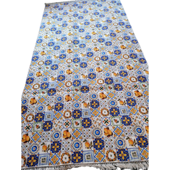 Patut Eurogloria Como cu sertar - Alb cu Roz + Saltea cocos confort 120 x 60 x 12 cm