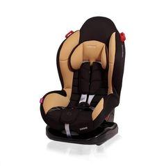 Scaun auto Coto Baby Taurus 15-36 Kg Black