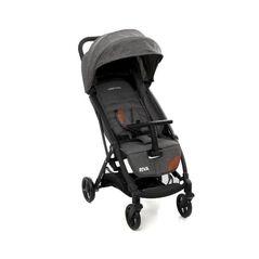 Premergator Sun Baby Pisicuta 021 cu functie de balansoar - Pink Grey