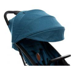 Premergator Sun Baby Ursulet 010 cu functie de balansoar - Turquoise