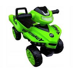 Masinuta de impins R-Sport J5- Verde